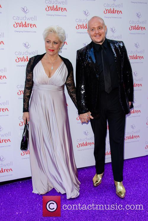Denise Welch 8