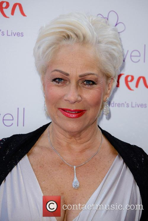 Denise Welch 10