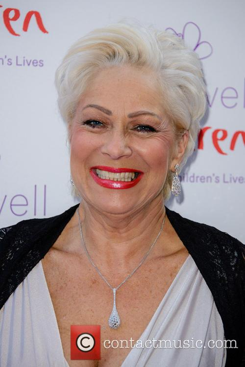 Denise Welch 11