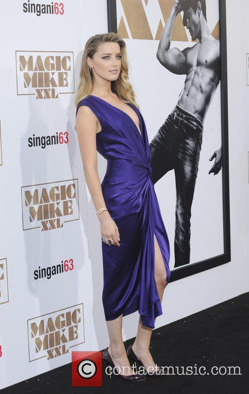 Amber Heard 11