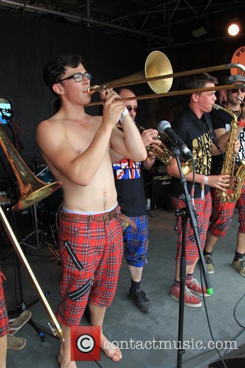 New York Jazz Band 4
