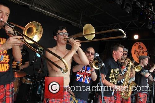 New York Jazz Band 5