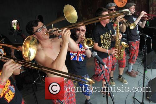 New York Jazz Band 1
