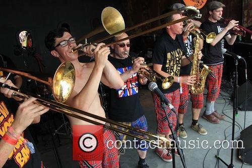 New York Jazz Band 6