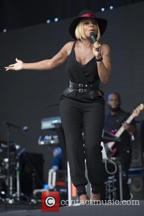 Mary J Blige 6
