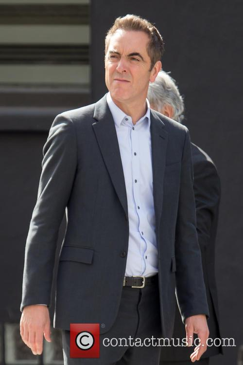 James Nesbitt 1