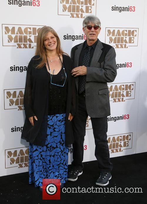 Eliza Roberts and Eric Roberts 4