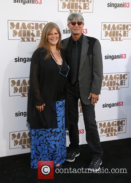 Eliza Roberts and Eric Roberts 5