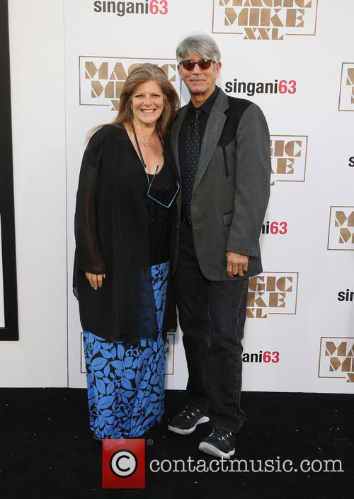 Eliza Roberts and Eric Roberts 6