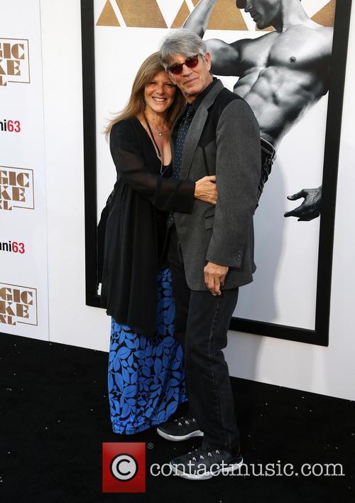 Eliza Roberts and Eric Roberts 1