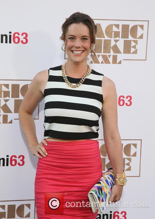 Ashley Williams 4