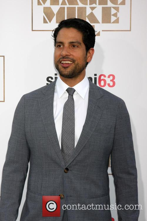 Adam Rodriguez 9