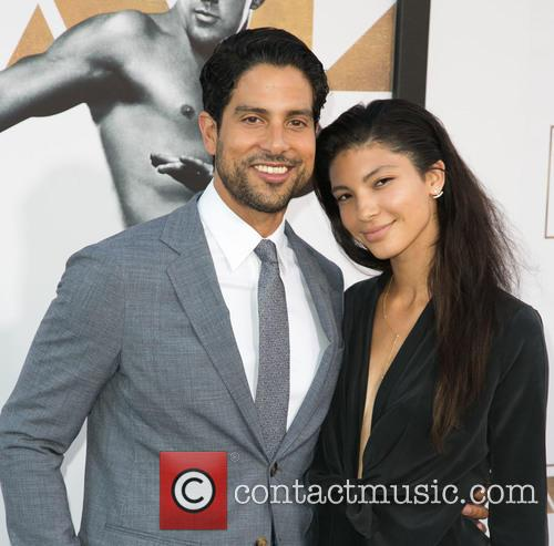 Adam Rodriguez and Guest 3