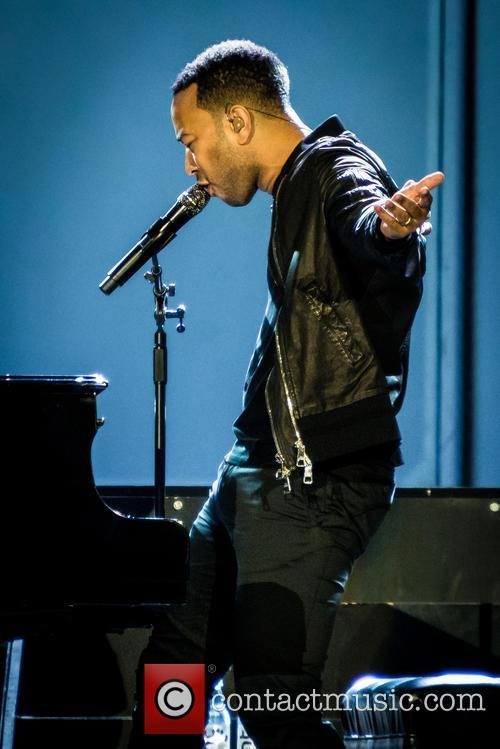 John Legend 4