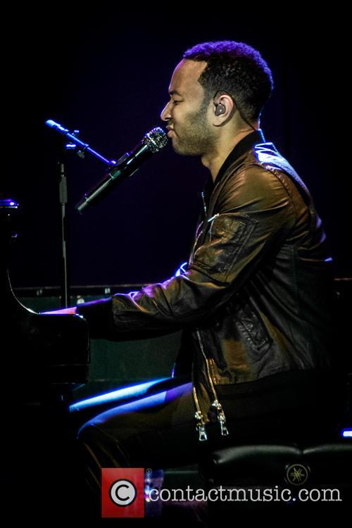 John Legend 7