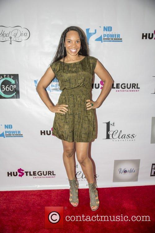 Cherie Johnson 2