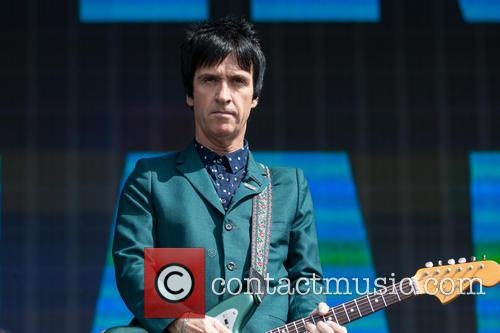 Johnny Marr 2