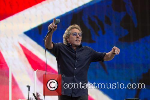 The Who and Roger Daltrey 3