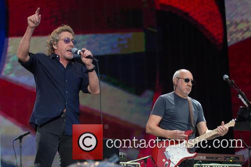 The Who To Perform Classic Album 'Tommy' In Special Acoustic Shows For Teenage Cancer Trust