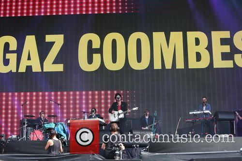 Gaz Coombes 8