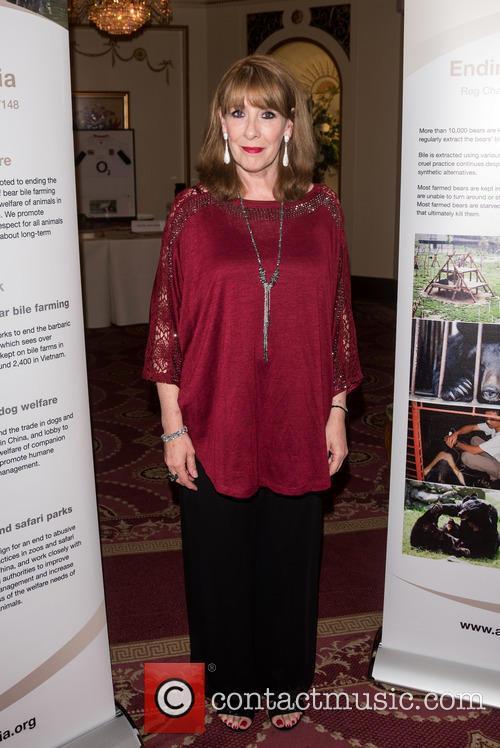 Phyllis Logan 2
