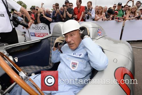 Sir Stirling Moss 2