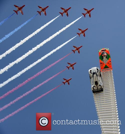 The Red Arrows 2