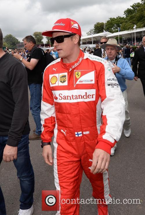 Kimi Raikkonen 2
