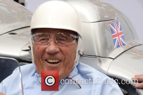 Sir Stirling Moss 7