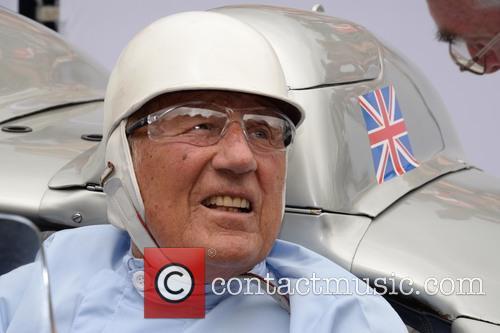 Sir Stirling Moss 8
