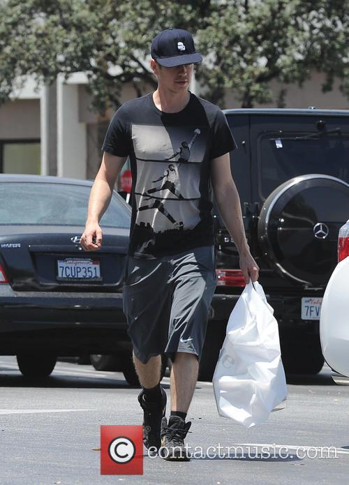 Hayden Christensen 2