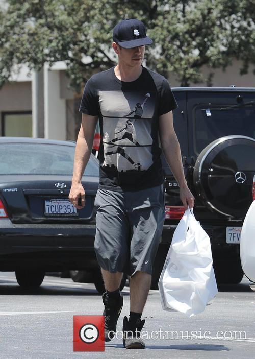Hayden Christensen 3