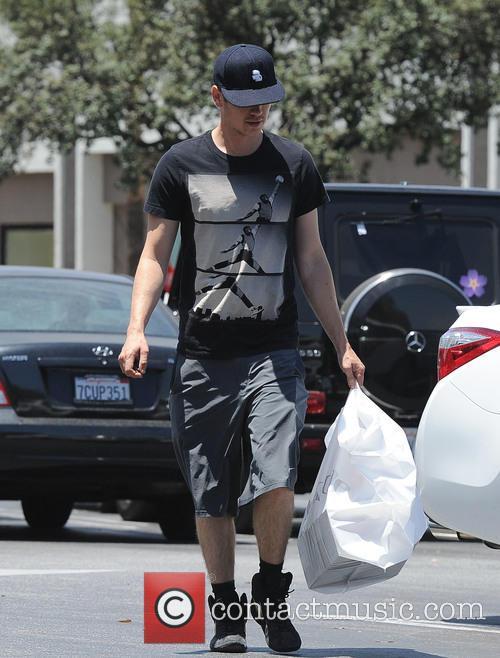 Hayden Christensen 5