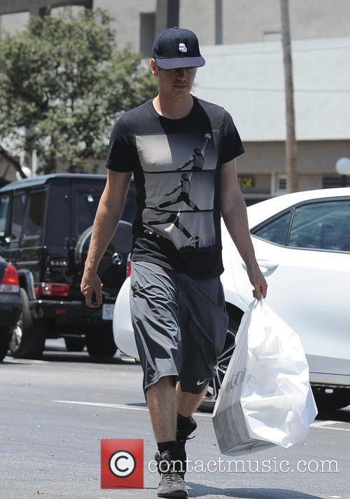 Hayden Christensen 8