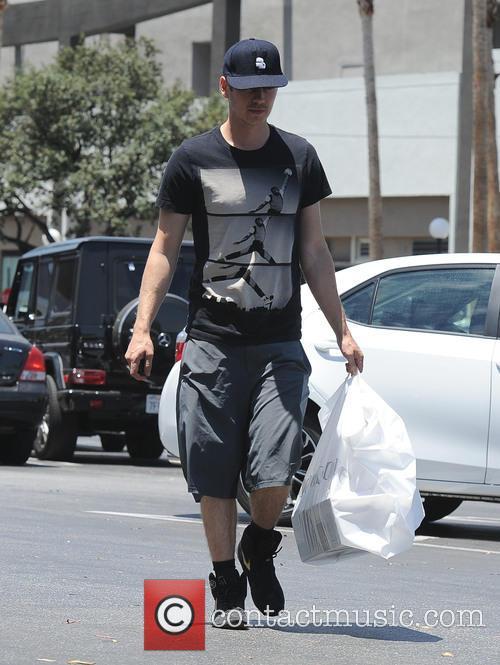 Hayden Christensen 9