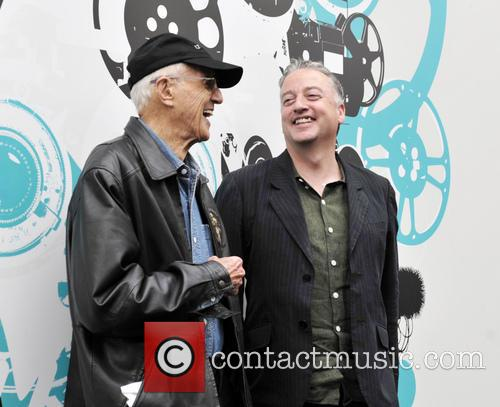 Haskell Wexler and Seamus Mcgarvey 2