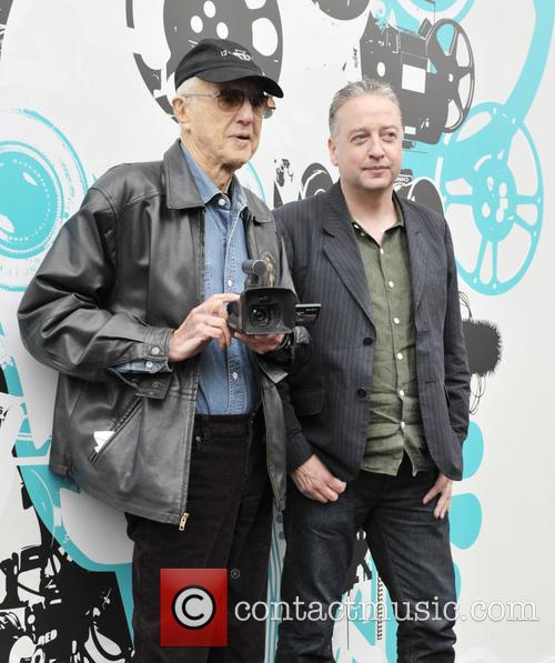 Haskell Wexler and Seamus Mcgarvey 4