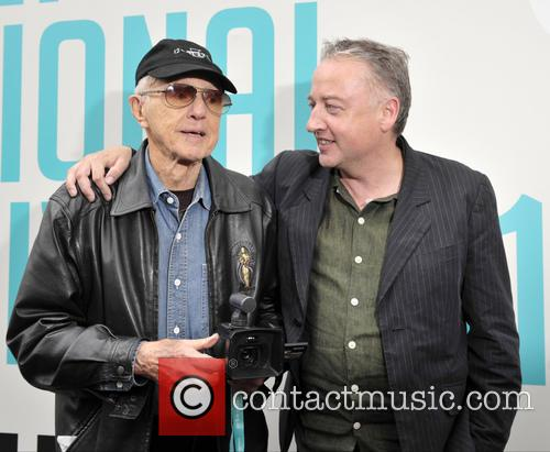 Haskell Wexler and Seamus Mcgarvey 1