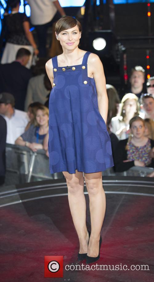 Emma Willis 5