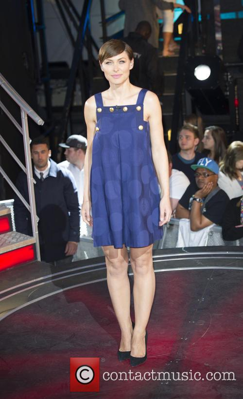 Emma Willis 6