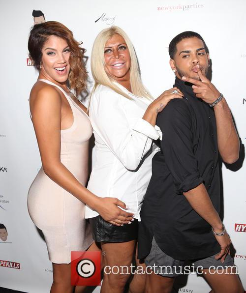 Rocky, Big Ang and Justin Molina 4