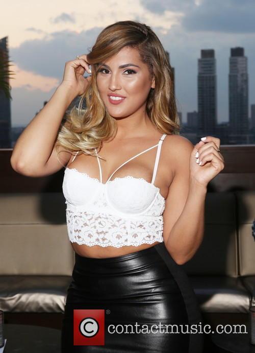 Gigi Lopez 6