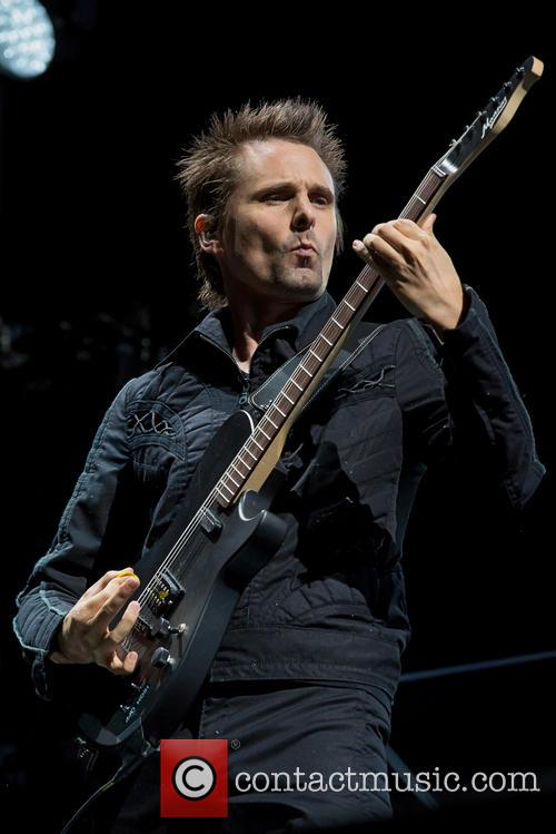 muse performing live 4801777