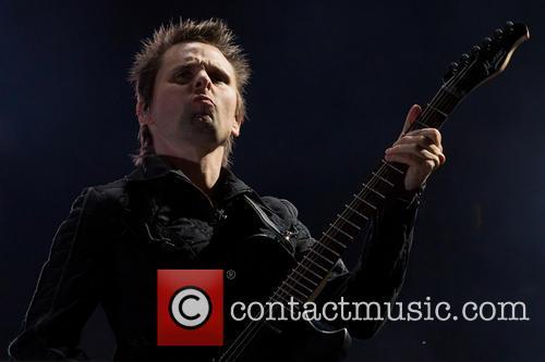 Muse and Matt Bellamy 11