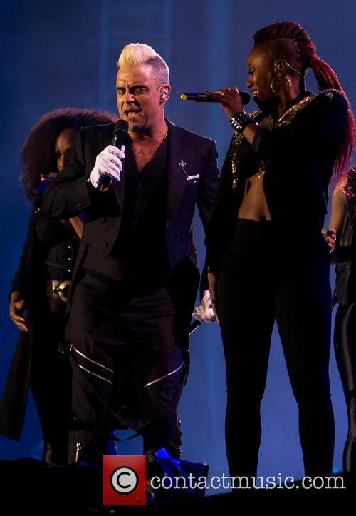 Robbie Williams 5