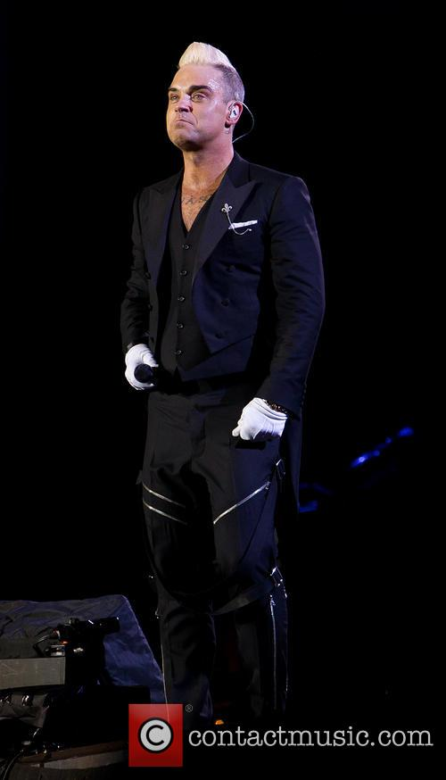 Robbie Williams 11