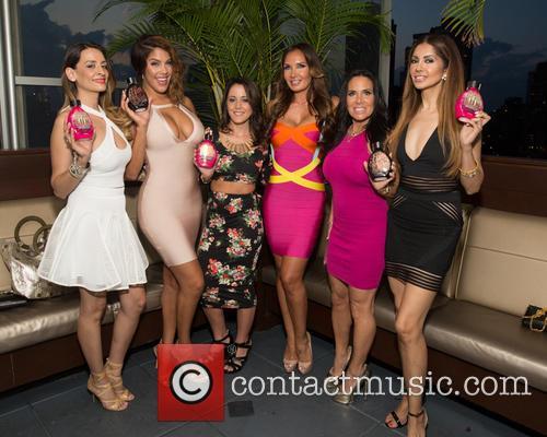 Arzo Anwar, Raquel Santiago, Janelle Evans, Susan Doneson and Sonya Bright Tabasum Mir 6