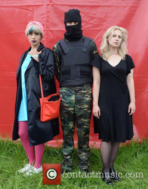 Glastonbury Festival 3