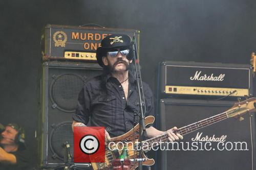 Motörhead and Lemmy