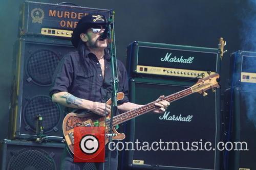 Motörhead and Lemmy 7